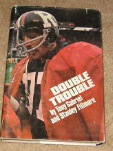 Double trouble cfl football history