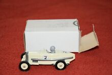 Boxed 1923 sunbeam england by plc
