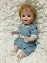 Herm 10 jointed baby doll 1920