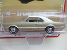Auto world muscle 1966 oldsmobile f