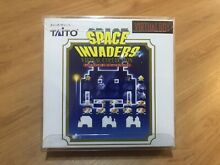 Space invaders game brand new rare