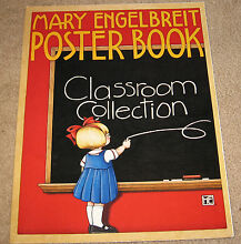 Poster book classroom collection