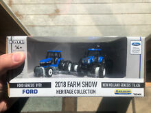 1 64 new holland t8 435 ford 8970
