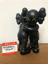 Kaws together open edition black