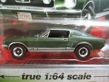 Auto world muscle 1967 ford mustang