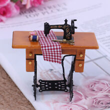 Dollhouse miniature furniture mini