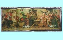 Yankee doodle large print by 45 x17