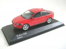 Volvo s40 rouge signal 1 43
