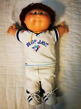 1985 cpk cabbage patch kid blue