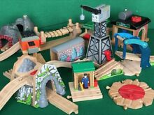 Clearance train accessories for