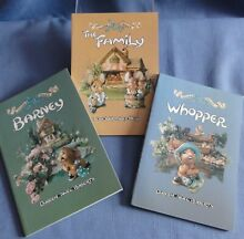 Village tales books set of 3