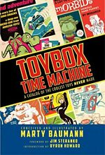 Toybox time machine a catalog of