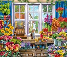 Wentworth wooden flower shop 40