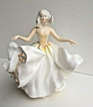 Retired royal doulton figure sweet