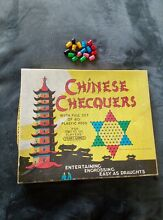 Chinese chequers game s choose 3