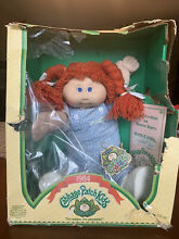 1984 canbage patch kids doll