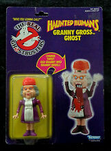 Real ghostbusters haunted humans