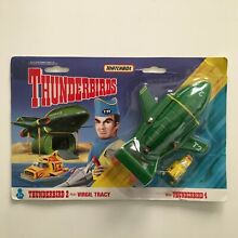 Matchbox gerry anderson classic