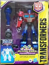 Cyberverse adventures optimus prime