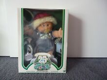 Cabbage patch 25th anniversary boy