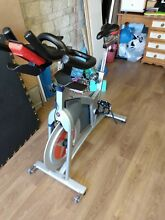 Exercise studio bike