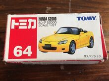 Tomy honda s2000 collection d64