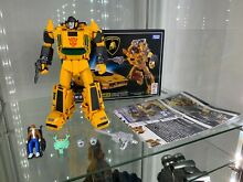 Transformers tomy masterpiece mp 39