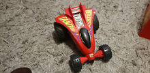 Voiture tantrum rc