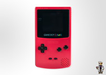 Color berry red cgb 001