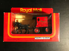 Days gone royal mail limited