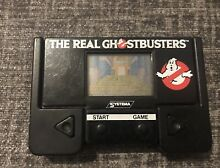 Systema the real ghostbusters 1988