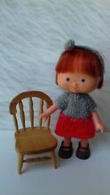 Doll ooak hand crafted outfit