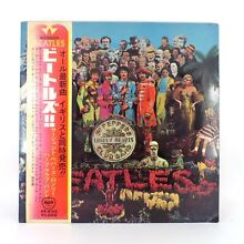 The sgt peppers lonely hearts club