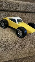 Used toy sand rail dune buggy