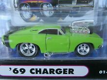 69 dodge charger 1 64 scale usa