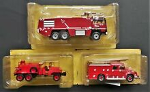 1 43 scale diecast fire truck