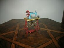 Lovely penny toy meier sewing