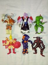 Lot 6 mmpr mighty morphin evil