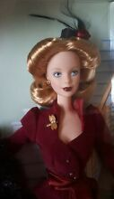 Barbie fabulous forties s nrfb no