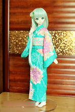 1 4 bjd dollfie dream girl doll