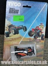 New carded turbo hopper black and