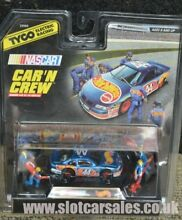 New carded kyle petty nascar 44