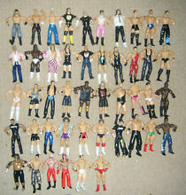 Wwe action figure wrestling serie