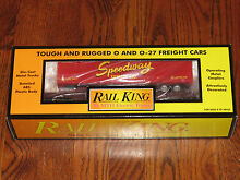 Railking o scale canadian pacific