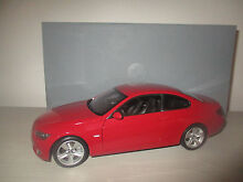 Bmw 3 series coupe scala 1 18