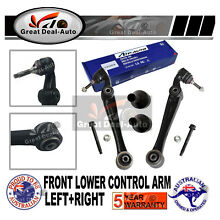 For ford territory tx sx 2wd awd