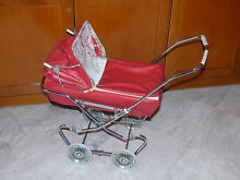 Doll toy stroller baby buggy