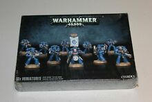 Warhammer space marine tactical
