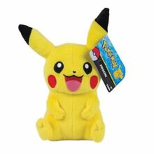 Official licenced pikachu plush 8