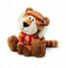 Roarrie the tiger soft plush small